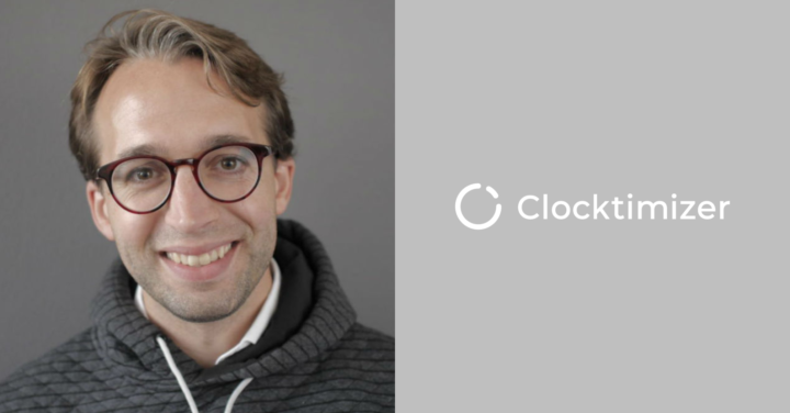 Succesverhaal Clocktimizer